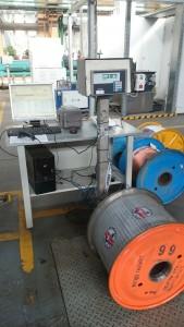 Окончание работ по автоматизации АРМ в производственном цехе
