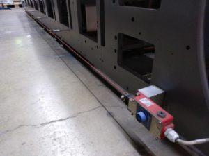 Трос аварийного отключения оборудования. Преимущества и дополнительные требования