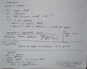 Проектное внедрение прав доступа в системах 1С Предприятие 8 (1С ERP)